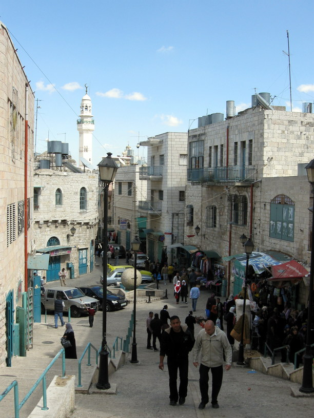bethlehem muslim Bethlehem now has a muslim majority, but is still home to a significant palestinian christian community bethlehem's chief economic sector is tourism,.