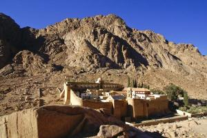 st-catherines-monastery-sharm