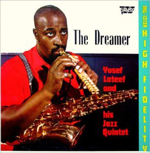 the_dreamer_yusef_lateef_album-294x300