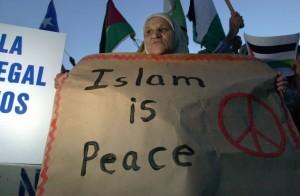 islam peace