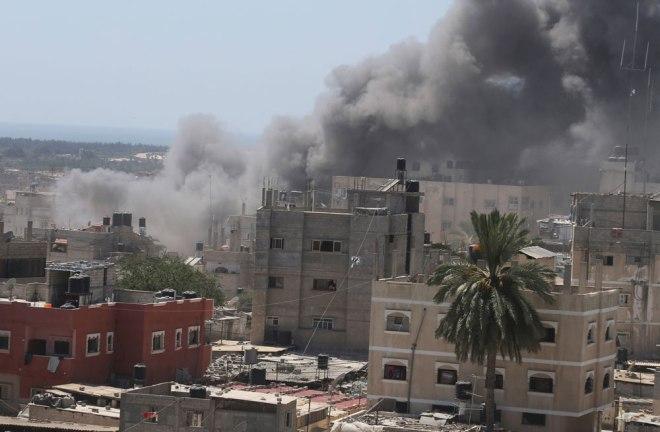 israel-hamas-conflict