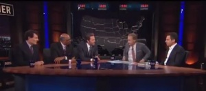 ben-affleck-third-from-right-and-host-bill-maher-second-from-right-in-a-debate-on-real-time-with-bill-maher-on-oct-3-2014