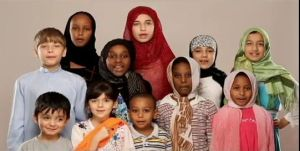 Muslim-children-from-around-the-world