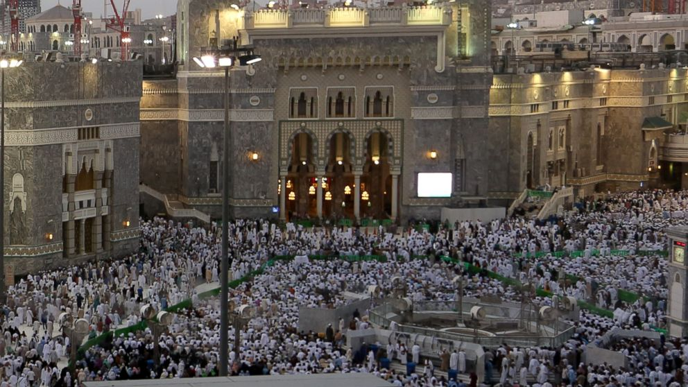 mecca essay Mecca, an islamic holy place in saudi arabia, has the great mosque, the ka'ba and the hajj pilgrimage allah is god in islam and muhammad was a prophet.
