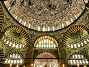 Islamic HDR Wallpapers, Islamic architect 5