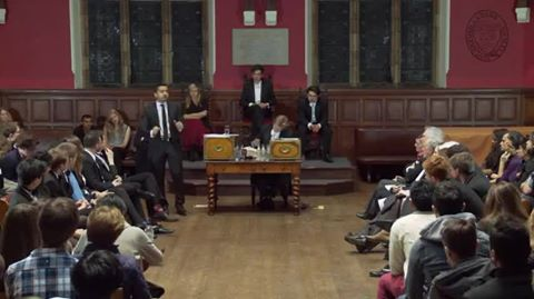 new oxford muslim Tariq ramadan: 'muslims need to  commuting to oxford, he has made metroland his  as well as its plans for a new executive order designed to prevent.