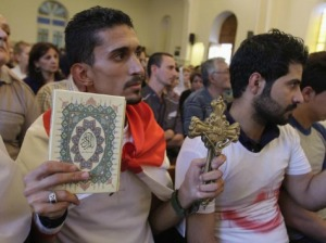 mosul-christians-Praying-Reuters