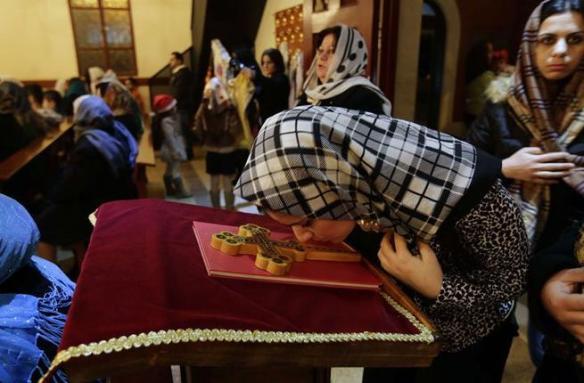 assyrian-christians-beirut-lebanon-afp