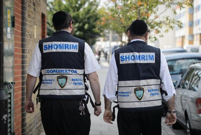 afp-crime-fighting-london-jews-claim-model-for-muslim-cooperation