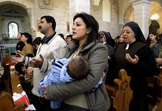arab-christians