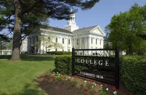 Wheaton-College-Norton-Mass