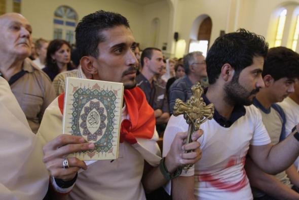 iraqi-christians