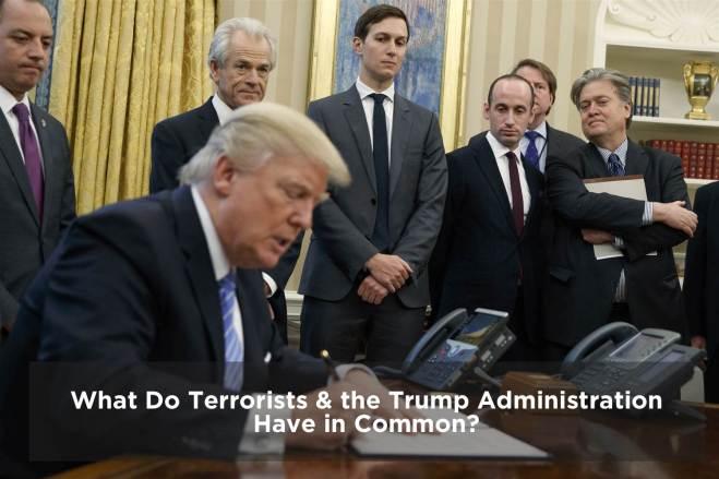 Trump-admin