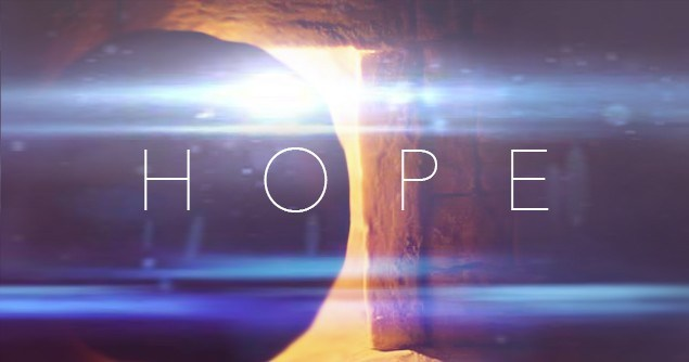 Hope-Slider
