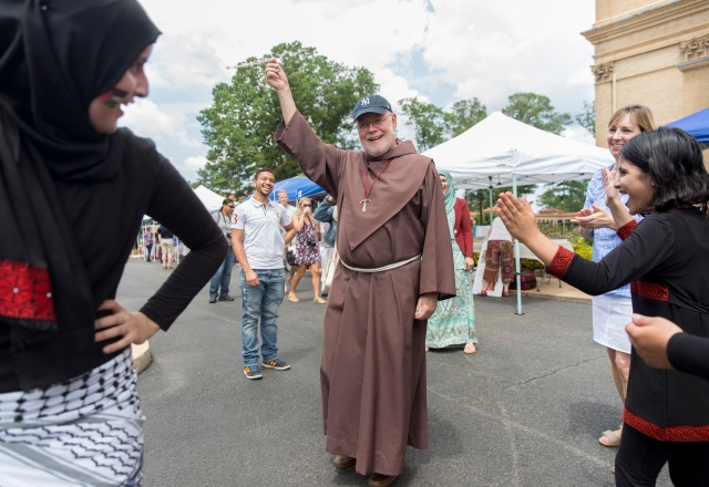 WASHINGTON HOLY LAND FESTIVAL