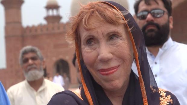 marilyn-hickey-pakistan