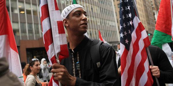 US-Muslims