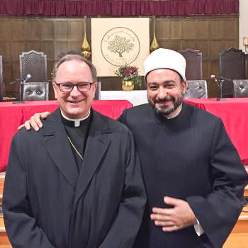 catholic muslim
