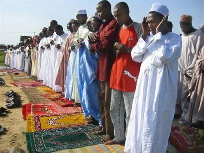 Nigerian-Muslims