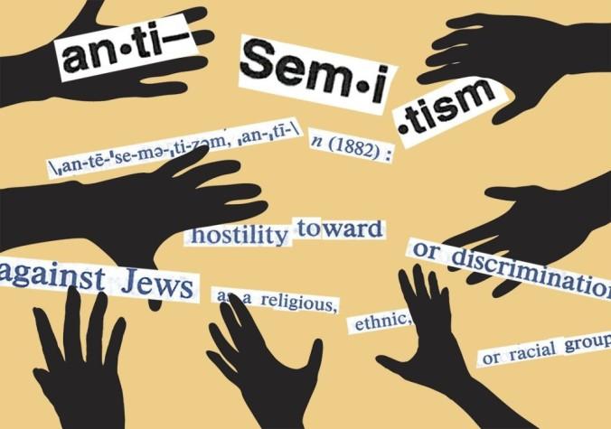 Antisemitism-1024x721