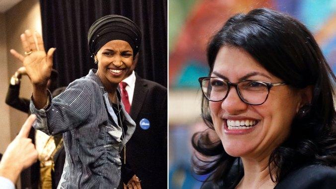 first-muslim-women