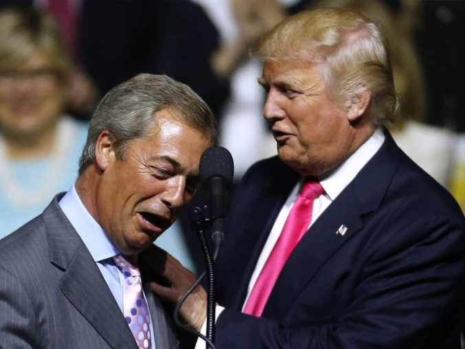 trump-farage