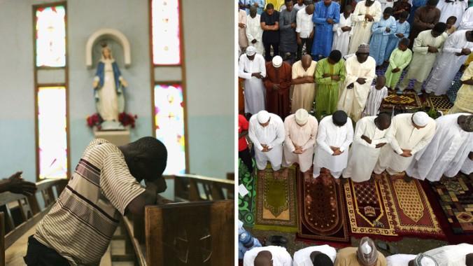 NIGERIA-RELIGION-ISLAM-EID