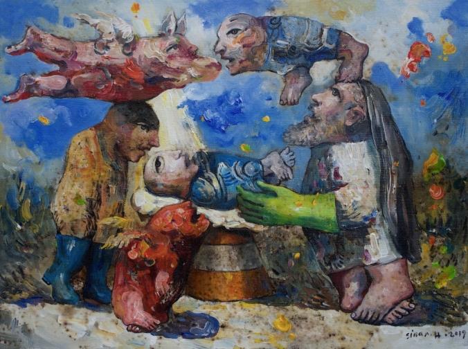 Sinan-Hussein-Welcoming-the-Stranger